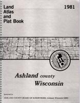 Title Page, Ashland County 1981
